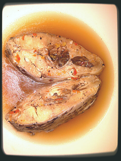 Fish Pepper Soup | Fruitful Kitchen