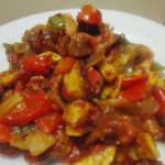 Gizdodo, Star of Nigerian Buffet