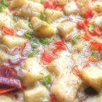 baked yams recipe