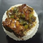 pork in oyster sauce