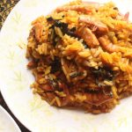 Aunty Ngozi's Native Jollof Rice