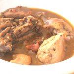 Nigerian Chicken Curry