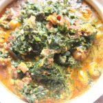 Ugu-Soup
