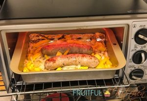 Cooking the Perfect Italian Sausage in the Oven in 30 Minutes