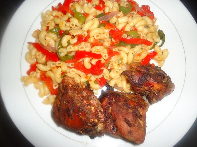 Roast Chicken Parts