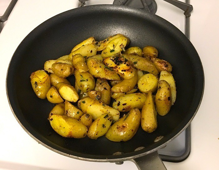 potatoes-cooking