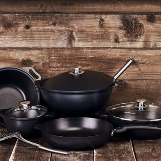 Anolon cookware reviews