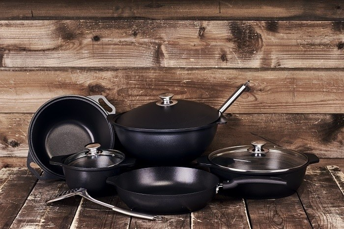 Anolon cookware reviews
