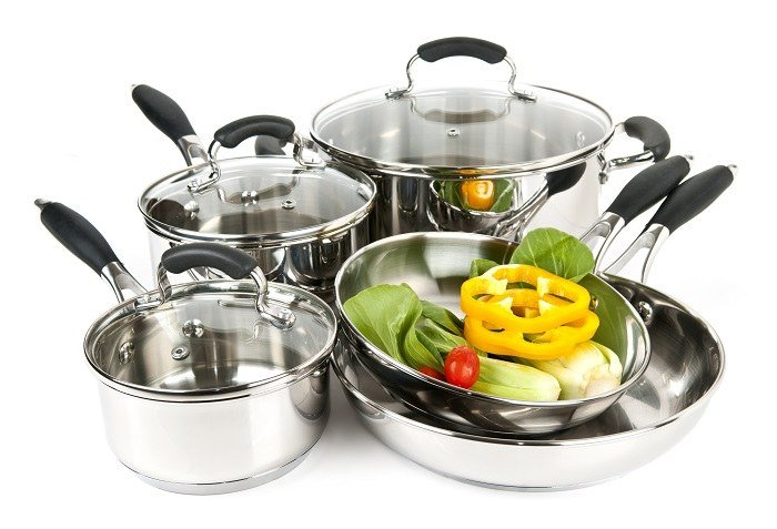 Best Anolon Cookware