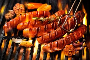 How Long to Cook Sausage on The Grill- How To Make Magic in 35 Minutes