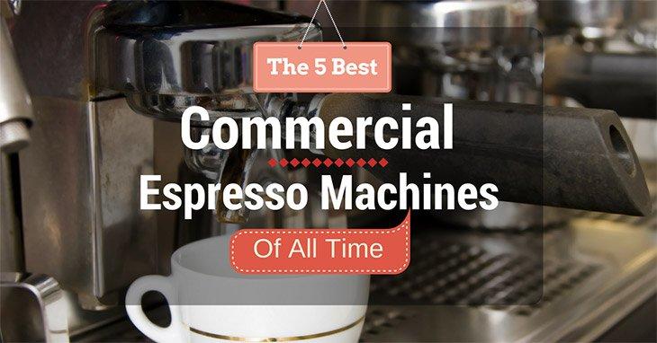 Best-Commercial-Espresso-Machines-reviews