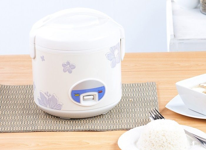 The Best Japanese Rice Cooker