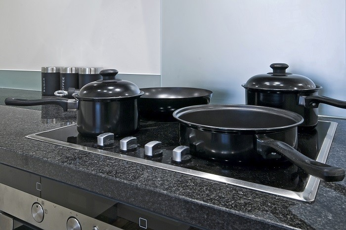 Top 5 Best Cookware For Glass Top Stoves