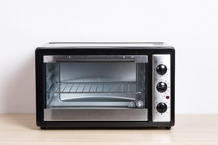 the best countertop convection oven for perfect cooking apr 2017. Black Bedroom Furniture Sets. Home Design Ideas