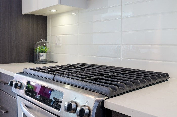 Best 30-Inch Gas Range To Modernize Your Kitchen