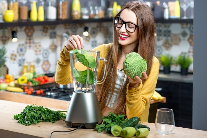 These Are 5 Best Blenders for Green Smoothies in 2017