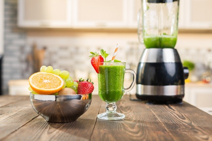 Best Blender For Green Smoothies Reviews