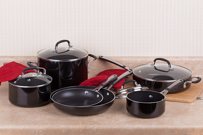 Look No Further: This Is the Best Hard Anodized Cookware for You