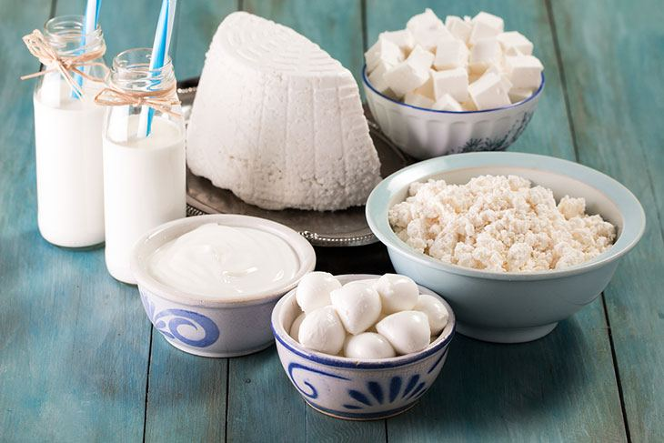 Hate It Or Love It, Cottage Cheese Is A Healthy Addition To Your Diet. It  Has An Abundance Of Health Benefits, More Than Just For Weight Loss.