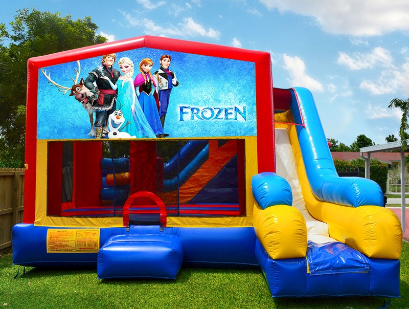 7 of the Best Bounce House Games to Play at a Party ...