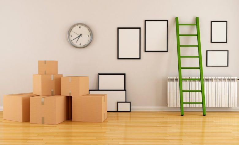 Moving into a new home do these 5 things as soon as possible - Things to do when moving into a new house ...