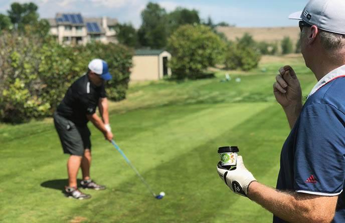 Best Golf Snacks