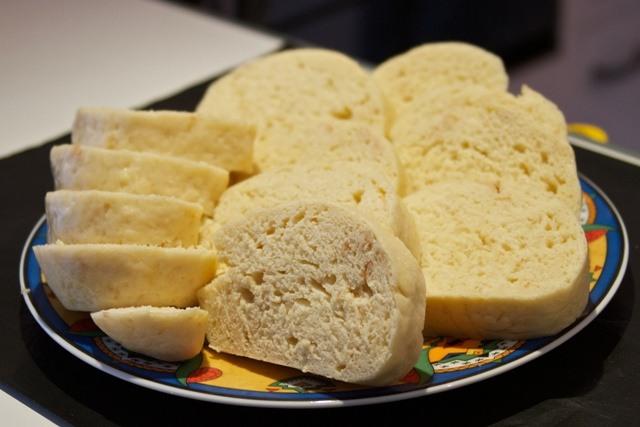 What Makes Bread Dumplings from Czech a Special Treat?