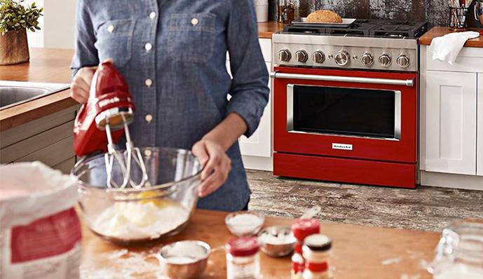 Appliances for the Beginner Baker