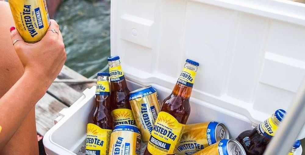 Twisted Tea Vs. Refreshing Cocktail Drinks